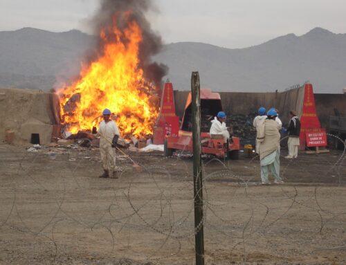 Veterans Administration Open Burn Pit Registry